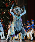 Evil mice in the Nutcracker Ballet