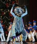 Evil mice in the Nutcracker Ballet