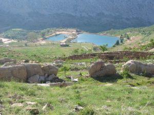 Al Marej Farm in Laklouk, Lebanon